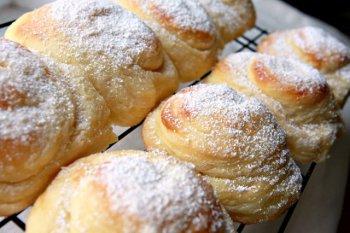 Mallorca Sweet Bread