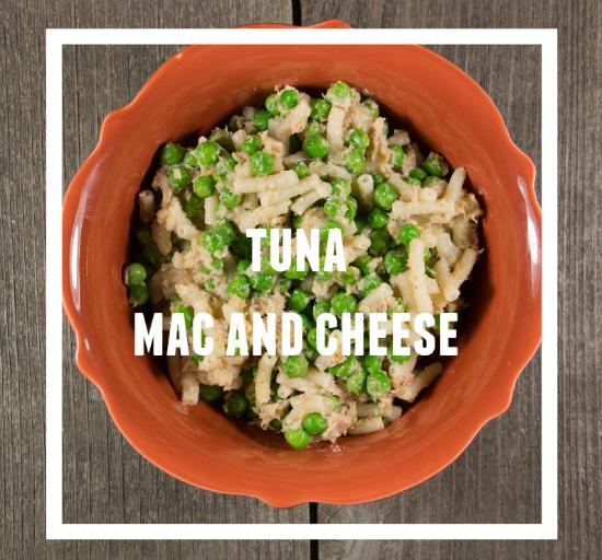 Tuna-Mac