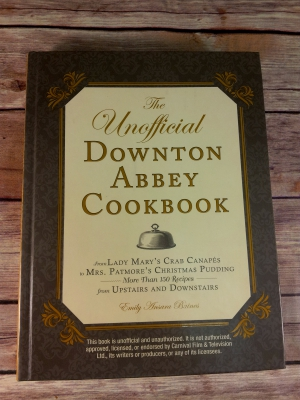 Downton-Abbey-Cookbook