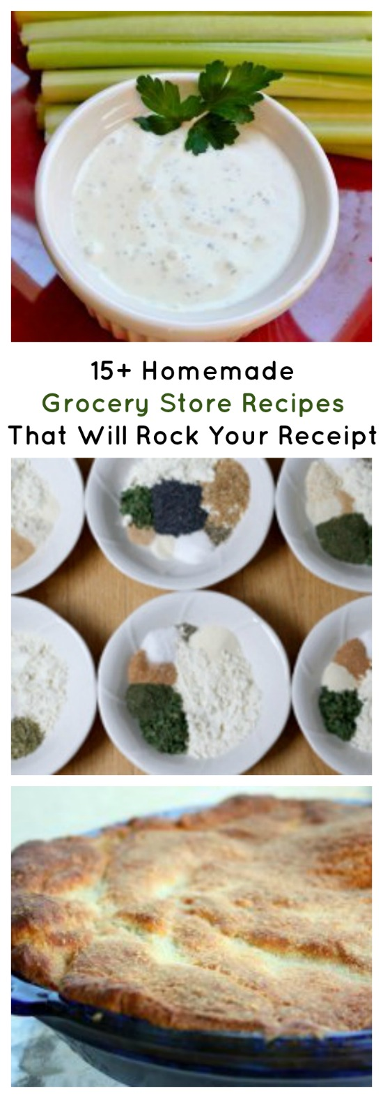 GroceryStoreRecipes