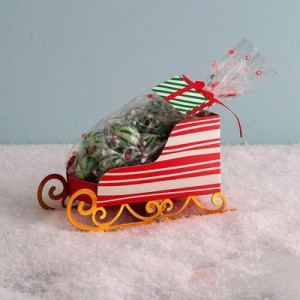 Merry-Bright-Treat-Bag-Kit-Sleigh