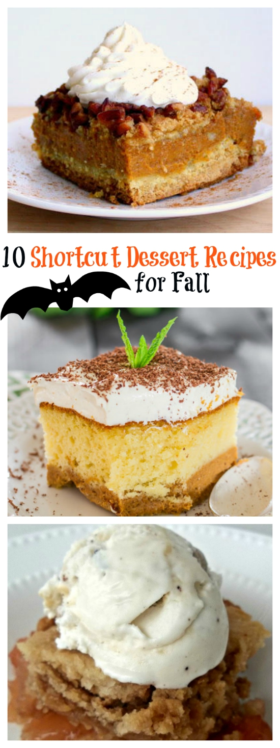 ShortcutDessertRecipes