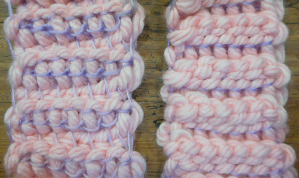 Free Crochet Patterns For Skinny Scarf : Free Crochet Pattern: Skinny Minny Scarf - Cheap Eats and ...