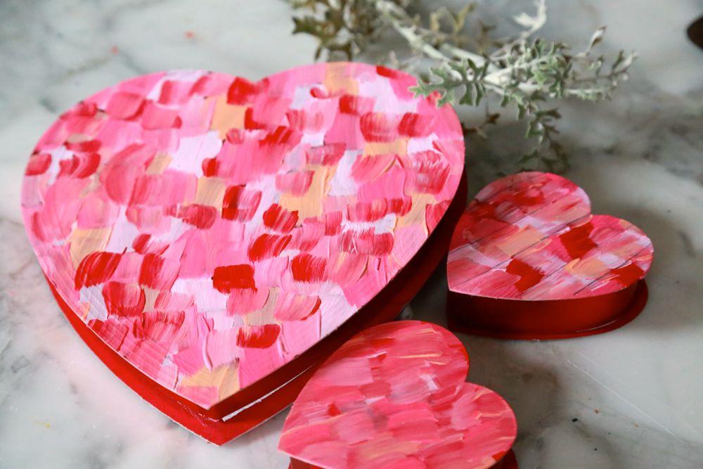 5 valentines ee
