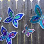 Butterfly-Wall-Decor