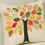 Scrap Buster Pillow