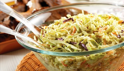 Coleslaw for Picnic