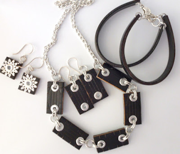 Easy Diy Projects With Household Items: 6 DIY Jewelry Projects From Household Items