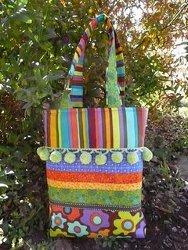 The Blossie Bag