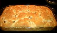 2 Ingredient Apple Angel Food Cake