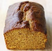 Sheri's Secret Pumpkin Bread