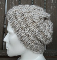 Classic Autumn Hat