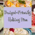 Cheap Pie Recipes