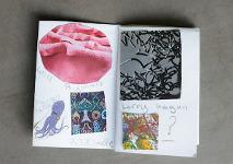 Mini Art Museum Book