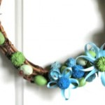 Woodland Spring Wreath