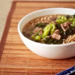Easy Ramen Soup