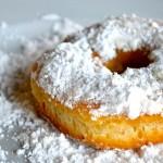 Crescent Donut