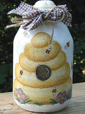 Bee-Jar