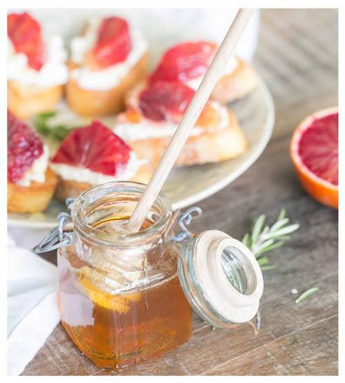 Homade Honey Recipe