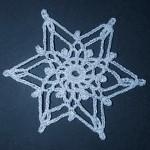 North Star Snowflake