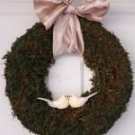 Five Dollar Wreath
