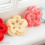 Crochet Patterns for Spring