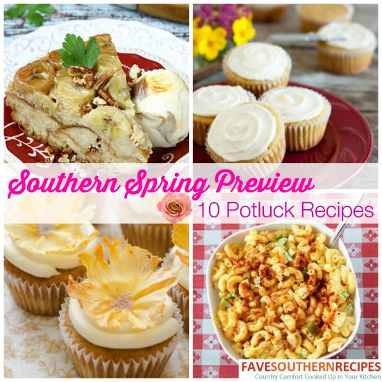 southernspring