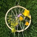 Spring Dreamcatcher