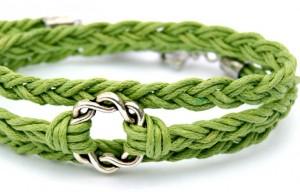 Gorgeous DIY Bracelets