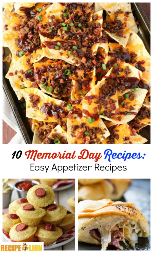 Memorial-Day-Easy-Appetizer-Recipes