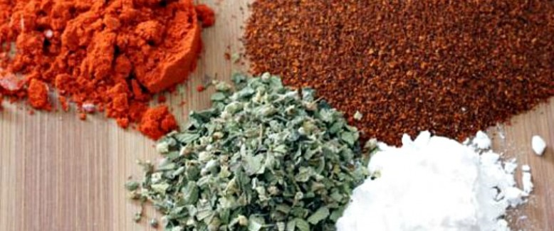 15 Ways to Make Your Own Homemade Seasonings with Homemade Taco Seasoning and More
