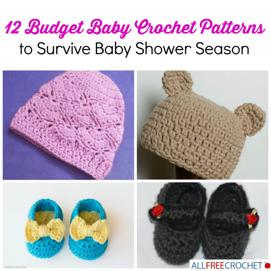 Budget-Baby-Crochet-Patterns