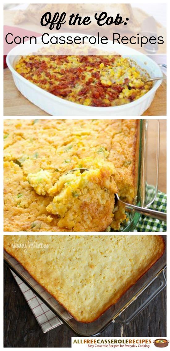 Corn-Casserole-Recipes