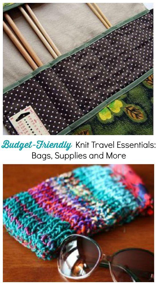 KnitTravelEssentials