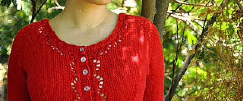 Topsy-Turvy Knitted Top Patterns: 15 Free Knitting Patterns
