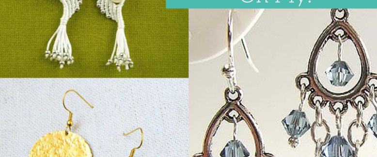 15 Dazzling Drop Earrings: Beads, Crystals, and Pearls Oh My!