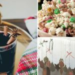 23 Projects and Recipes for a Christmas Party on a Budget (1)