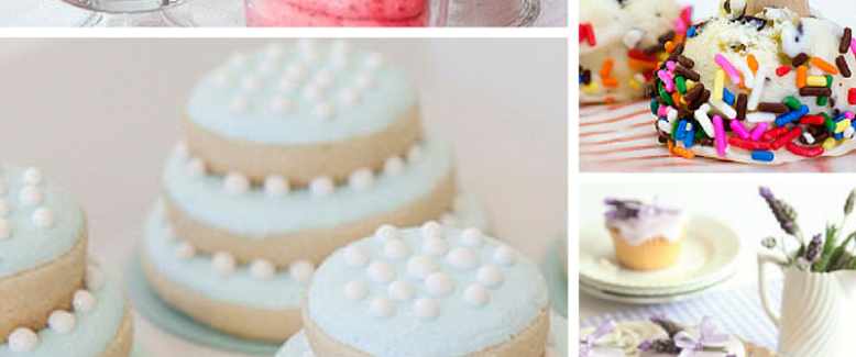 26 Homemade Wedding Desserts You Can't Resist