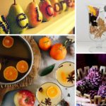 fall crafts recipes