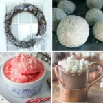 10 Winter Crafts and 10 Winter Recipes For the Chilly Season