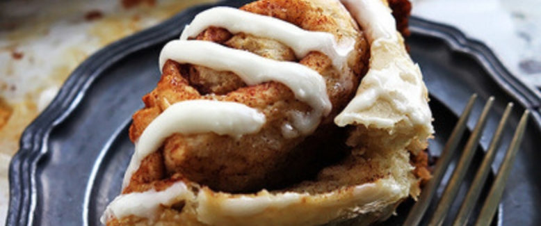 12 Lazy Breakfast Recipes for a Magical Christmas Morning