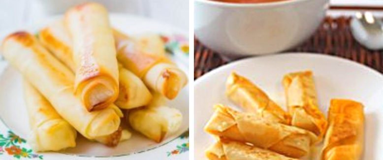 Low-Cal Cheese Sticks Recipe: 2 Ways
