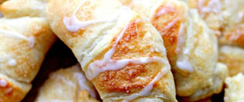16 Breakfast Dessert Recipes Because You're A Princess